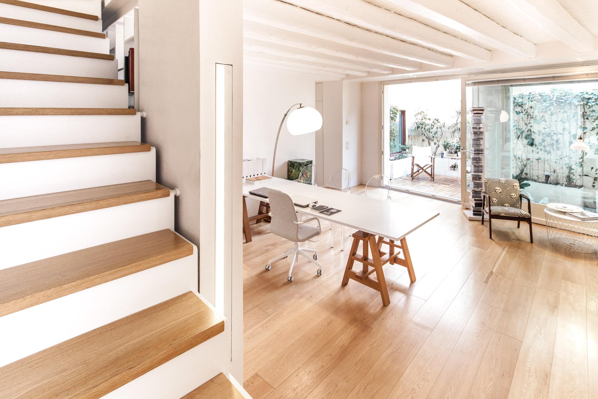 Casa Studio Sofia Nicoli Architetto